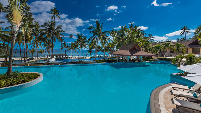 Henann Resort Alona Beach Bohol Photo Gallery