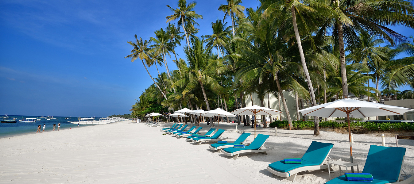 Beach Villas Phillippines