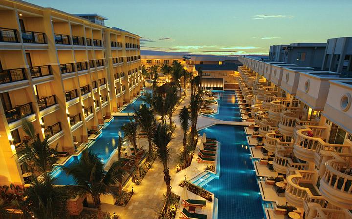 Henann Garden Resort, Boracay • Henann Garden Resort
