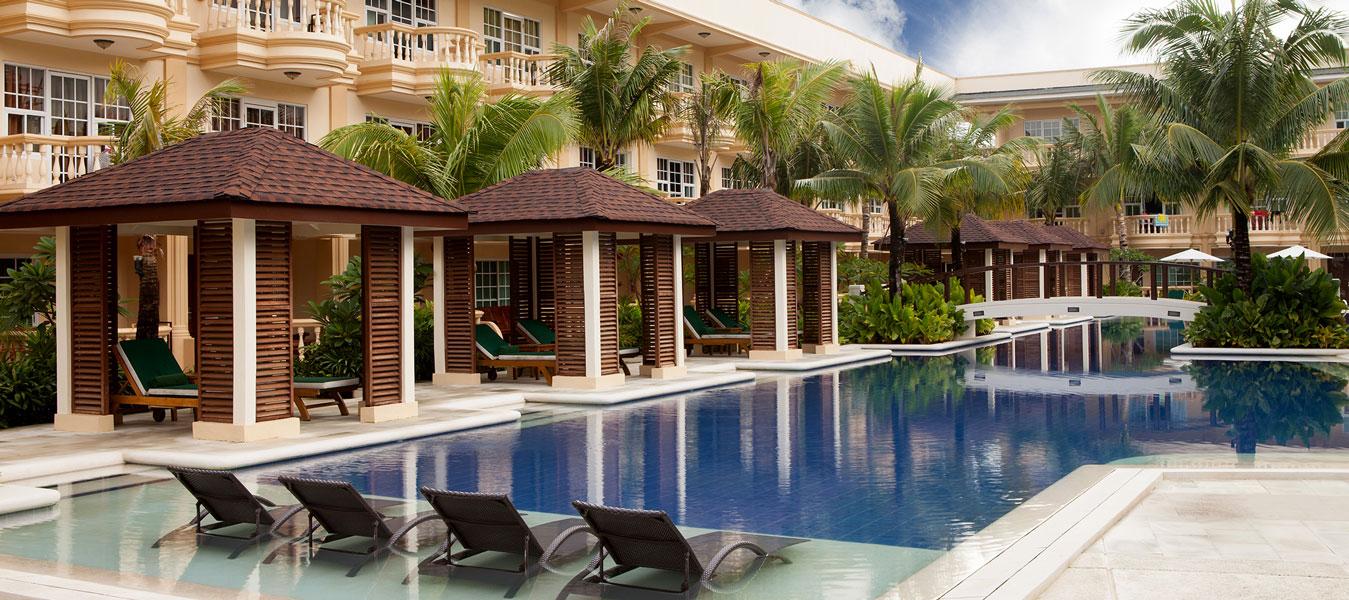 Henann Garden Resort, Boracay • Henann Garden Resort, Boracay ...